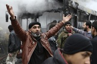 Syrian death toll passes 130,000 - rights group