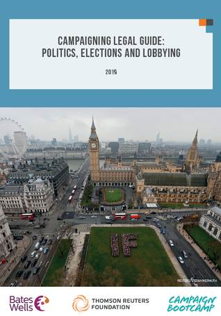 Campaigning Guide: Politics, Elections and Lobbying