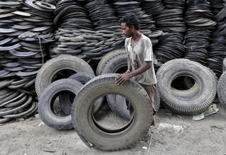 World Bank launches $500 mln carbon market scheme