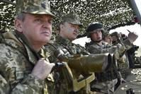 Ukraine's ceasefire under pressure as one more serviceman killed