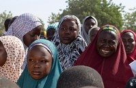Girls kidnapped in Nigeria married off to abductors - report
