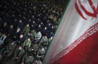 Executions top long U.N. list of human rights concerns in Iran