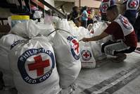 Agencies stretched thin across multiple Philippines crises