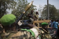U.N. points to Chadian collusion in CAR killings