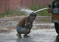 US, British data show 2014 could be hottest year on record