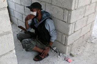Syrian insurgent advances put Assad under pressure