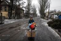 West holds off on Ukraine aid pledges, seeking reforms
