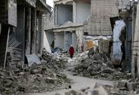 UK Syria charity work impeded by banks' anti-terror law worries