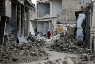 UK Syria charity work impeded by banks' anti-terror law worries - thinktank