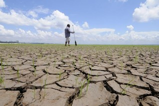 Climate change risks endemic conflict, migration, says new defence think-tank chief