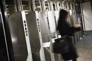EXCLUSIVE-POLL: New York City transport seen as safest in world for women