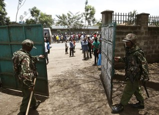 Kenya shuts down 500 groups in anti-terrorism crackdown