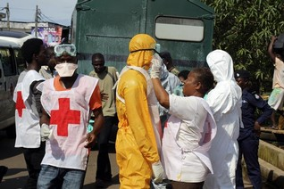 UN to miss Dec 1 Ebola target due to rising Sierra Leone cases