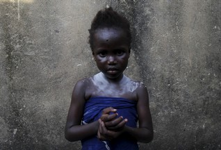 Poorest nations, not just richest, must act to end extreme poverty - campaigners