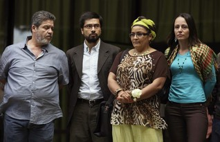 Colombia rejects FARC's verification demand for ceasefire