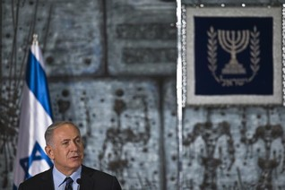 Netanyahu offers to resume peace talks with settlement focus, official says