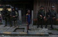 Colombia peace talks fail to stop abuses and child soldiers