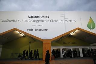 Negotiators grab head start on monumental climate challenge
