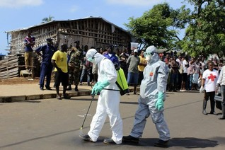 Seventh Sierra Leone doctor killed by Ebola -source