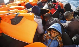 Turkey claims some successes, but migrant flows to Europe persist