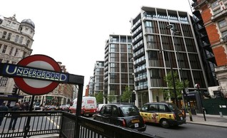 "Britain seeks to stop ""dirty money"" hiding in UK property market"