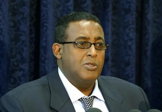 Somalia's former prime minister nominated to post again