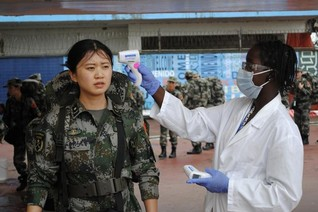 WHO seeks swifter Ebola test to help stamp out epidemic