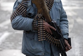 Suicide bomb strikes top NATO envoy team in Afghanistan