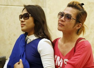 Malaysia court upholds ban on cross dressing by transgender Muslims