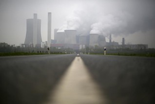 Germany clinches coal deal after months of squabbling