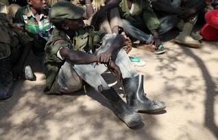 FEATURE-Post-war trauma endangers peacebuilding, economic growth -experts