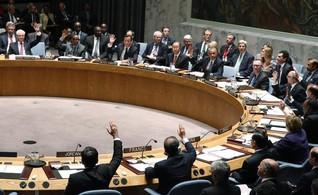 Mexico calls for larger, more diverse UN Security Council