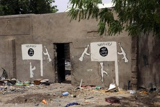 EXCLUSIVE-Captured video appears to show foreign fighters in Nigeria's Boko Haram