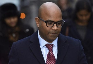 Doctor in first UK FGM trial says practice is abhorrent