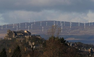 Britain's greenhouse gas emissions down 8.4 percent in 2014