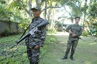 Deadly clash in Philippines a setback to peace with Muslim rebels