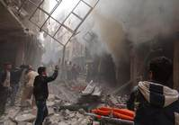 Syrian presidential election will not be delayed-minister
