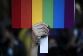 Europe urged to protect transgender rights, abolish medical procedures