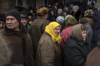 INTERVIEW: With no peace, Ukraine is beset by humanitarian risks - UN