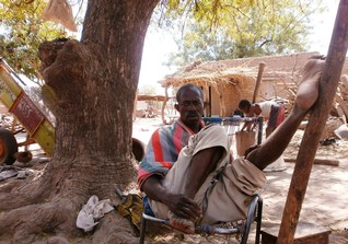 Mali's farmers count on national fund to expand climate insurance