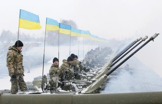NATO, Ukraine to meet in response to renewed fighting