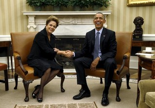 U.S., Brazil pledge to raise renewable energy in power output
