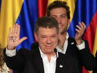Colombia's Santos says obstacles to FARC peace deal surmountable