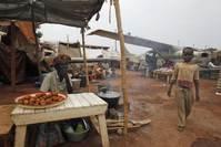 Muslim exodus threatens food crisis in C. African Republic