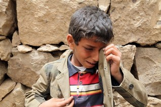 UN launches near-$275 million humanitarian appeal for Yemen