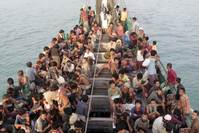 Over 2,500 migrants still adrift, UN says ahead of SE Asia meeting