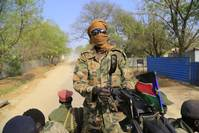 S. Sudan army advances on rebel towns before peace talks