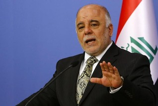Iraq's PM pledges hard line against alleged militia abuses