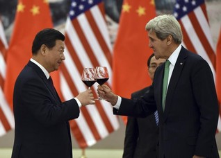 China looking at deal with U.S. to recover dirty assets