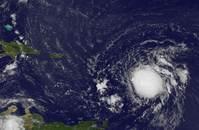Tropical Storm Erika soaks Caribbean, heads for U.S. East Coast